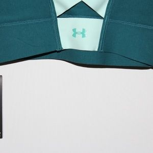 Under Armour Intimates & Sleepwear - Crisscross Back Under Armour Sports Bra Large